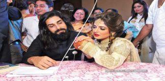 Srabanti appealed for divorce