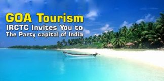 Goa Tour in 600 Rupees