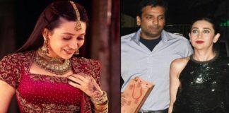 Karishma Kapoor Remarries