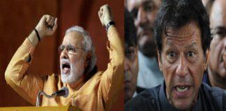 India Pakistan Peace Is Finished-Modi