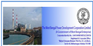 Electricity Sector Recruitment In West Bengal 2019