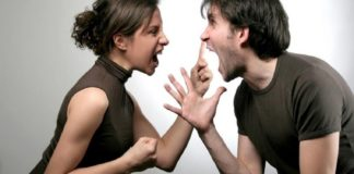 Advantages of Fight In Relationship