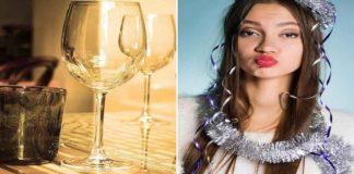 Drinking Enhances Beauty