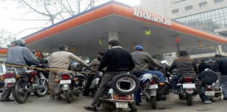 Indian Oil Started Petrol Home Delivery System