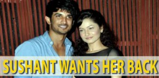Sushant Singh Vs Ex Girlfriend