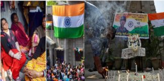 Martyr Bablu Santra's Wife Opened Her Bangles