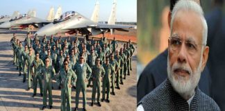 Indian Air Force is Ready For Wartime