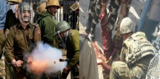 Grenade Attack in Jammu Bus-stand